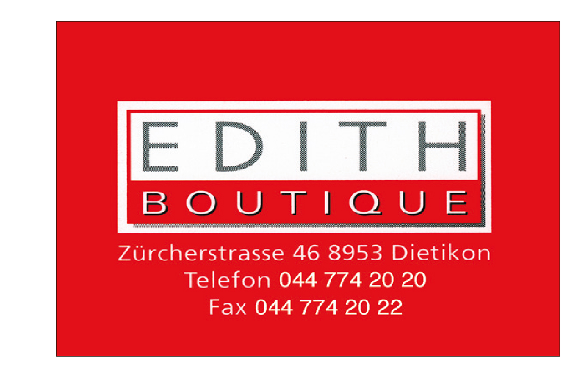 Edith Boutique